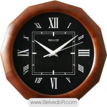 Настенные часы салют дс - дб28 - 135