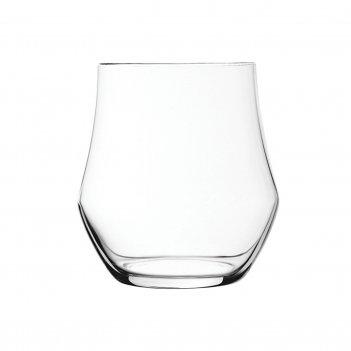 Набор стаканов cristalleria italiana bicchiere ego (6 шт)