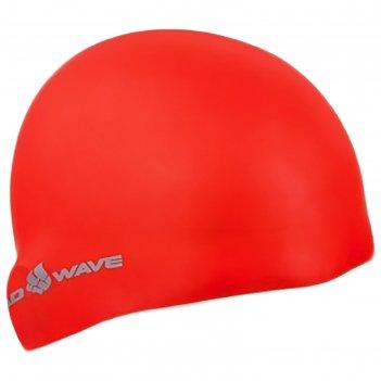 Силиконовая шапочка intensive m0535 01 0 05w red