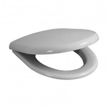Крышка-сиденье jika lyra 9251.5.300.063.1, антибактериальная