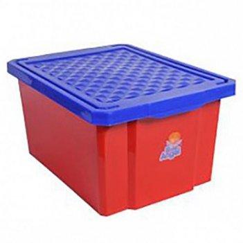 Ящик для хранения игрушек la1017