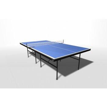 Теннисный стол складной wips strong