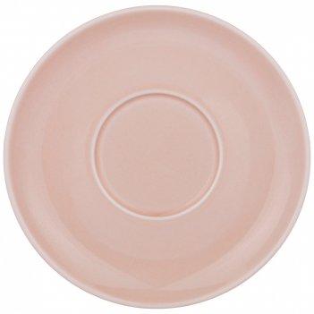 Блюдце lefard tint 14,5 см (розовый) (кор=12шт)