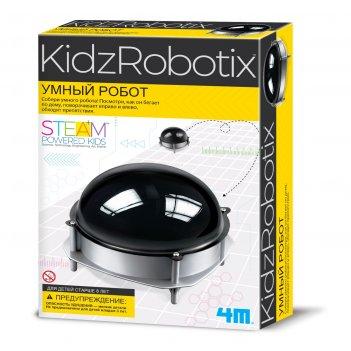 Набор 4m 00-03272 умный робот