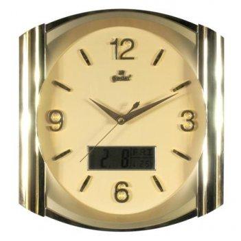 Настенные часы gastar t 530 c (пластик)
