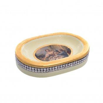 Мыльница ceramiche bruno costenaro