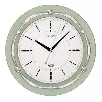 Настенные часы la mer gd213001