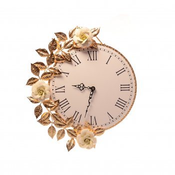 Часы настенные rosaperla