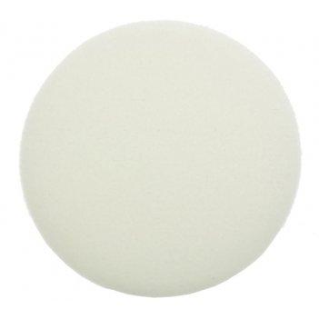 Губка макияжная круглая для пудры 5 шт. dewal n18