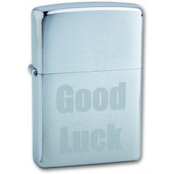 200_good_luck зажигалка zippo