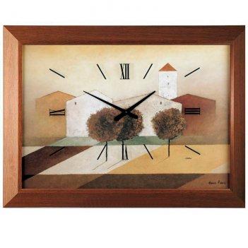 Настенные часы lowell 12205c