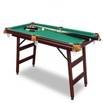 Бильярдный стол «мини» пул 4 фута