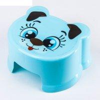 Подставка детская «собачка»