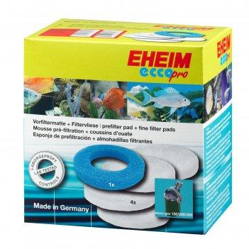 Наполнитель для фильтра eheim eccopro 130/200/300 набор, 5 шт/уп