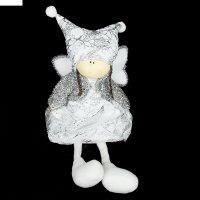 Сувенир ангелочек малышка сидит, 42,5х14х7 см