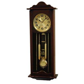 Настенные часы с боем sinix 050n
