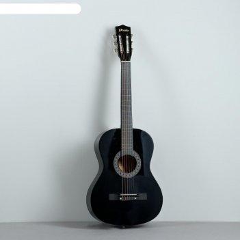 Классическая гитара prado  hs - 3805 / bk