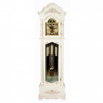 Напольные механические часы  8319-ivм