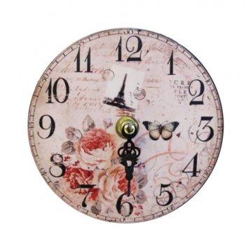Настенные часы, d12 см
