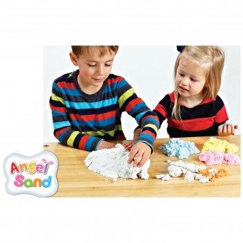 Игровой набор angel sand пять цветов