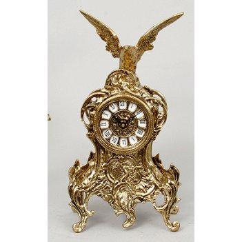 Часы  ласу агила  каминные