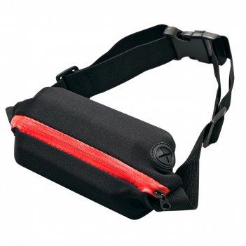 Поясная сумка taskin, красная