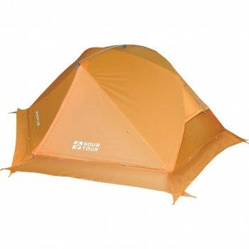 Палатка двухместная ай петри 2 v2