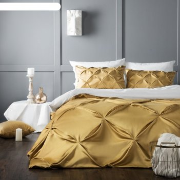 Комплект «шанти»: покрывало 250 x 270 см, наволочка 40 x 60 см-2 шт, цвет