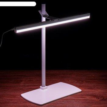 Фитосветильник «растущий светильник», 16 вт