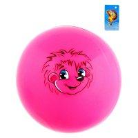 Мяч детский ежик 30 гр.