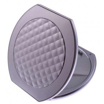 Зеркало* bt 5009 s3/c silver компакт. 10-кр.ув. (12/72)