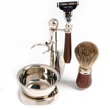 Подарочный набор для бритья s.quire (италия)