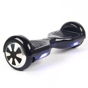 Гироскутер smartway wmotion wm6 (черный) 500w