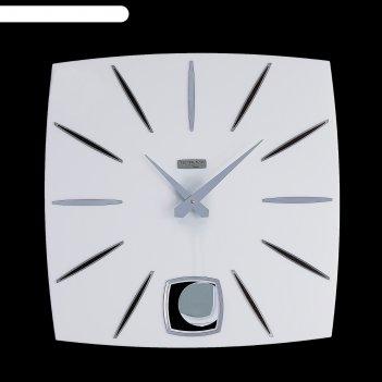 Часы настенные теорема с маятником