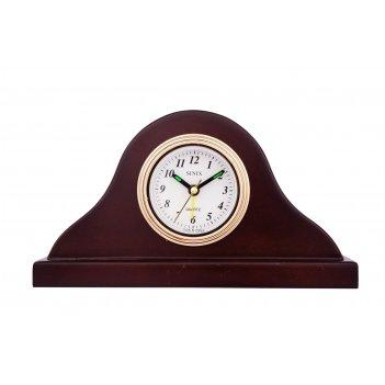 Часы настольные sinix 7038a