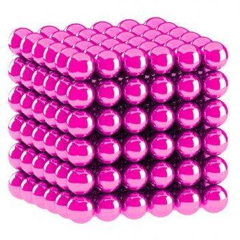 Неокуб 216 розовый