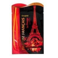 Ароматизатор-освежитель воздуха greenfield parfum francais le rouge