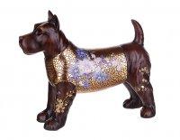Фигурка собака интерьерная 29*11*14 см.(кор=12 шт....