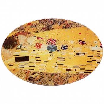Тортовница вращающаяся арт коллекция диаметр=32 см.высота=3 см.(кор=12шт.)