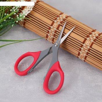 Ножницы для вышивания 11,5см