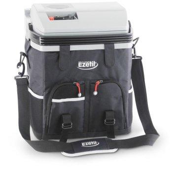 Портативный автомобильный холодильник  ezetil esc 21 12v полезный объем 19