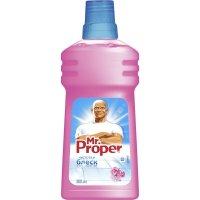 Средство моющее mr. proper универсал роза,  500 мл