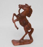 15-030 статуэтка лошадь 45 см суар