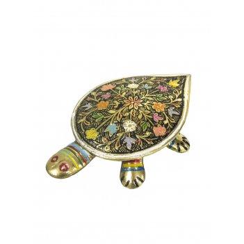 Шкатулка 'черепаха'