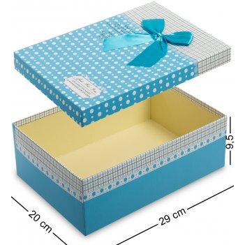 Wg-30/3 коробка подарочная