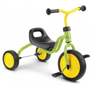 Трехколесный велосипед puky fitsch 2508 kiwi салатовый