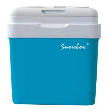 Изотермический контейнер camping world snowbox 25l