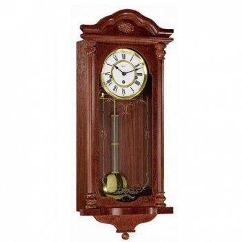 Настенные механические часы  0341-70-509
