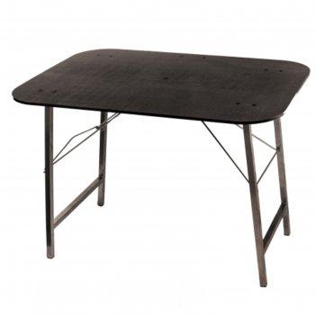 Стол для груминга складной до 60 кг, 85,5 х 60 х 61,5 см, покрытие резина