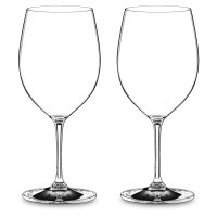Набор из 2-х бокалов для красного вина brunello di montalcino, объем: 590